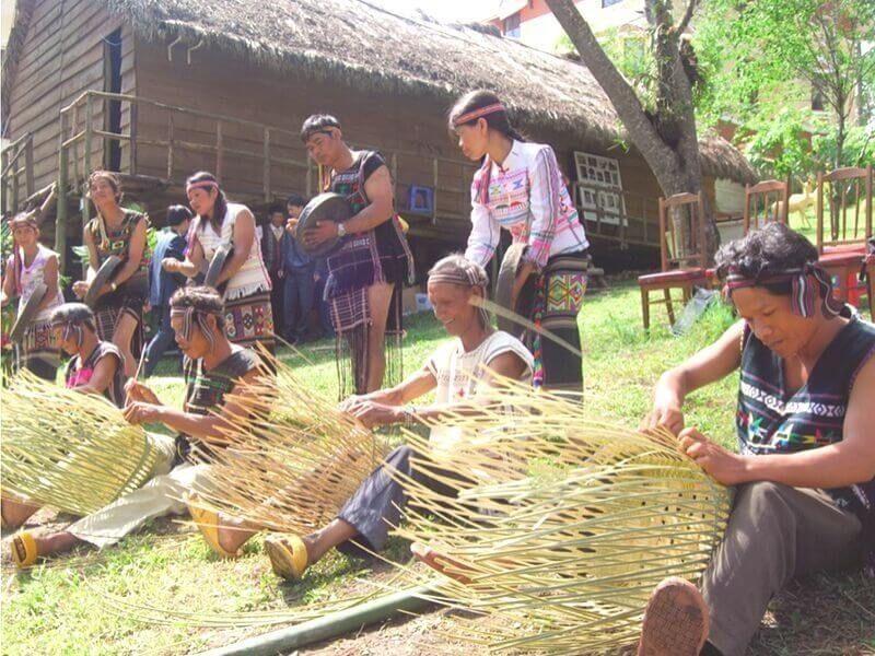 Cộng đồng người Mạ sinh sống tại Đắk Nông