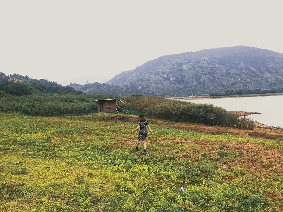 Đi hồ Ea Kao vào mùa nào?