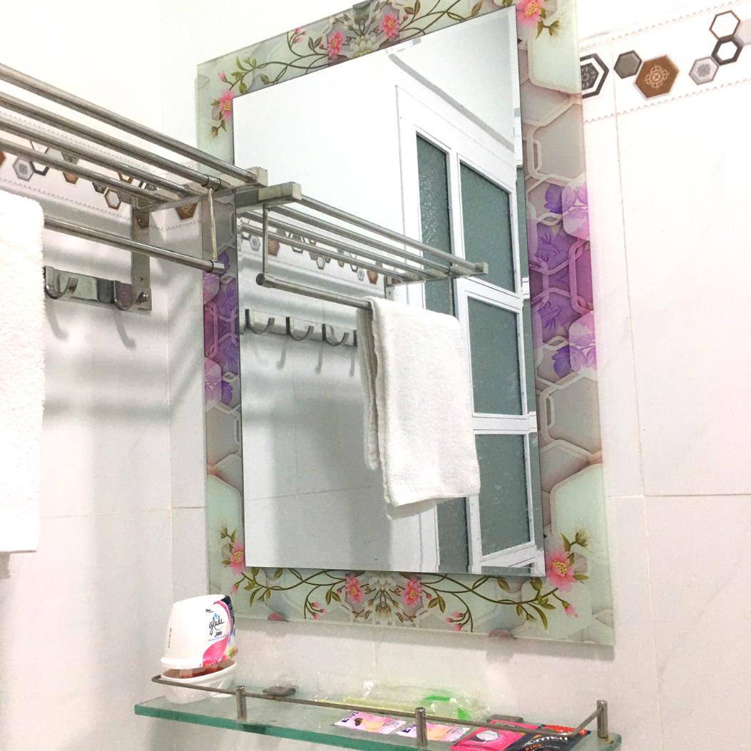 Trang bị nhà tắm
