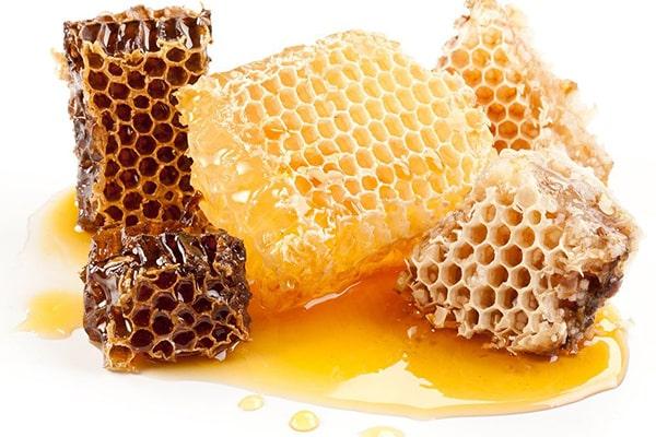 Bao quản mật ong