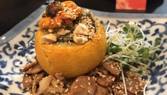 Hương sen – Nhà hàng ăn chay