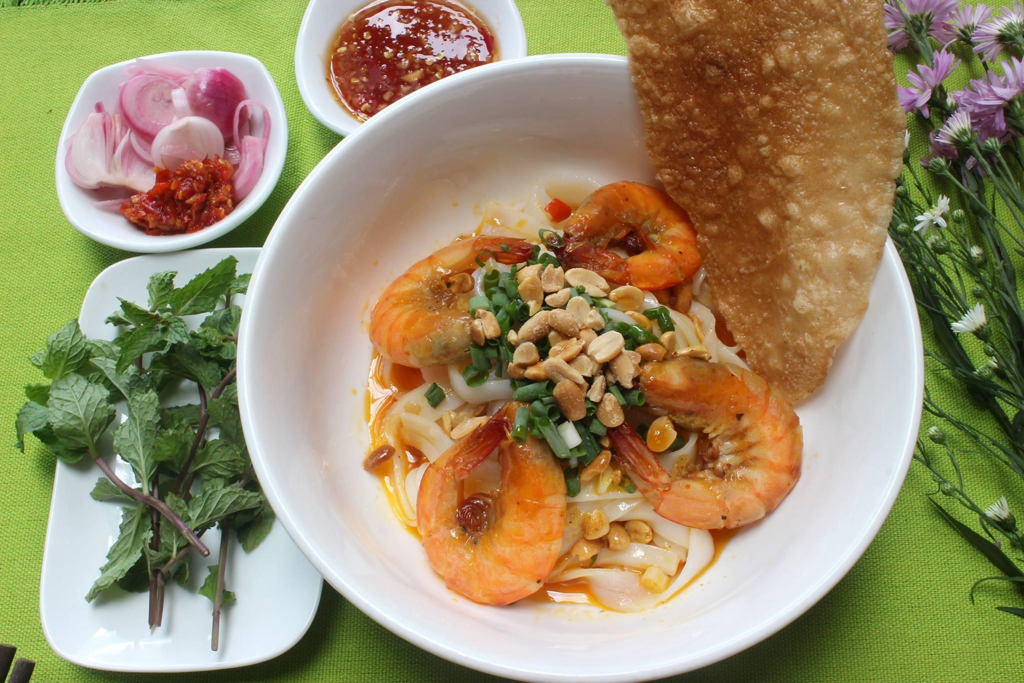 Mì Quảng Thu Bồn 2