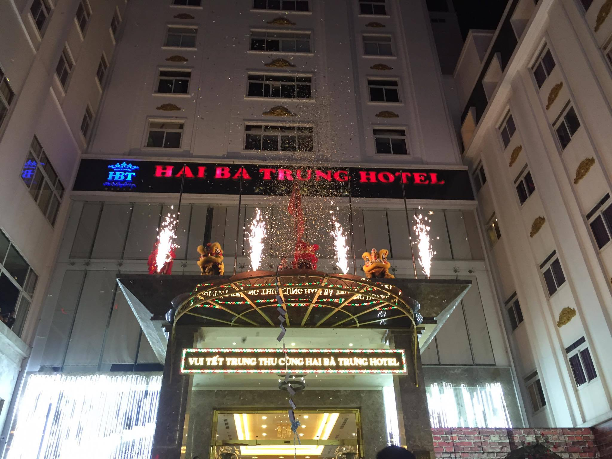 Hotel Hai Bà Trưng