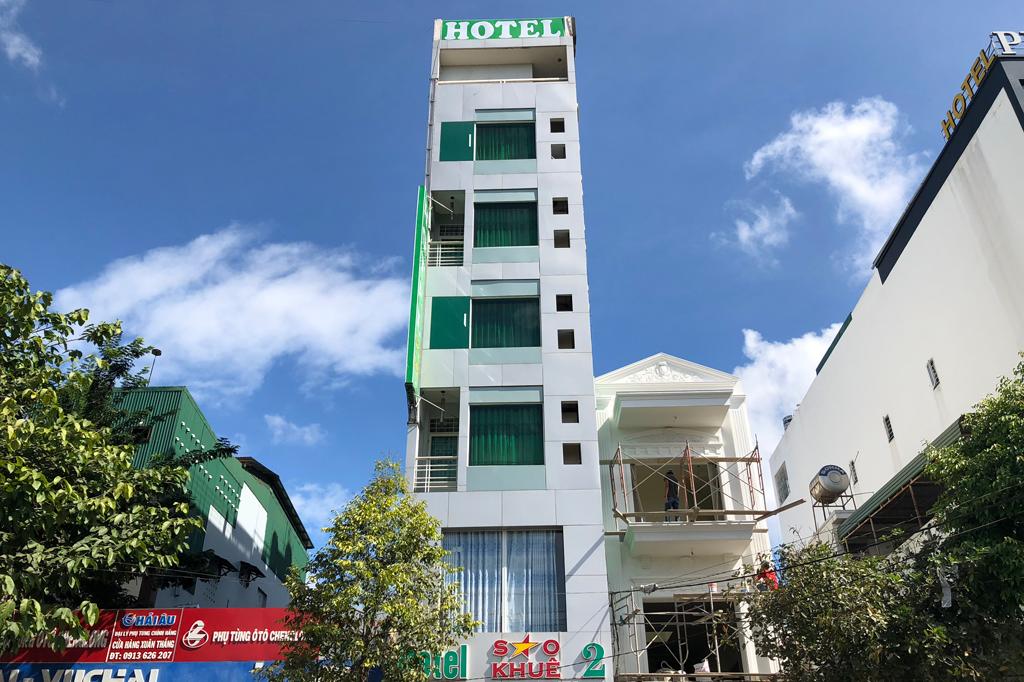 Hotel Sao Khuê 2
