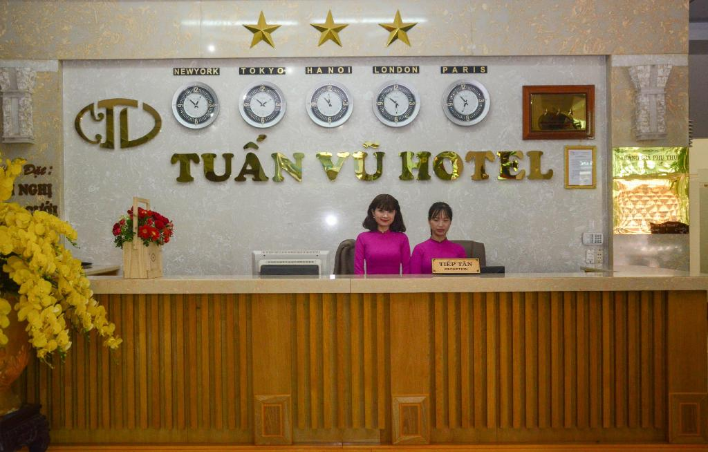 Hotel Tuấn Vũ