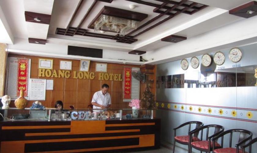Khách sạn Hoàng Long