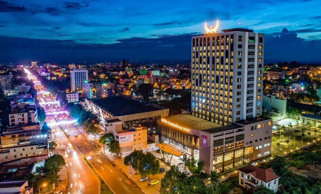 Khách sạn Mường Thanh BMT