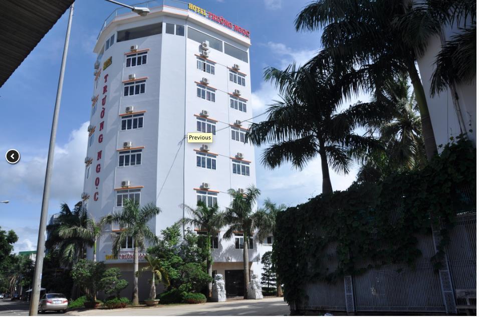 Khách sạn Trường Ngọc