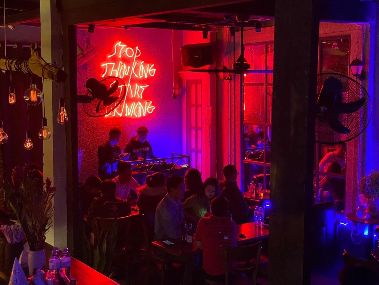 Thị Cafe & Pub